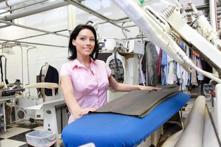 intretinere textile